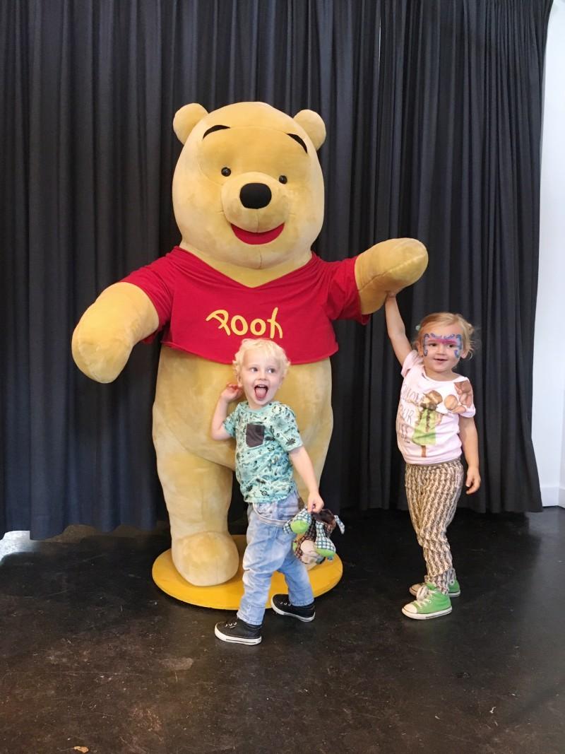 FullSizeRender 79 - Winnie The Pooh turns 90! + VLOG