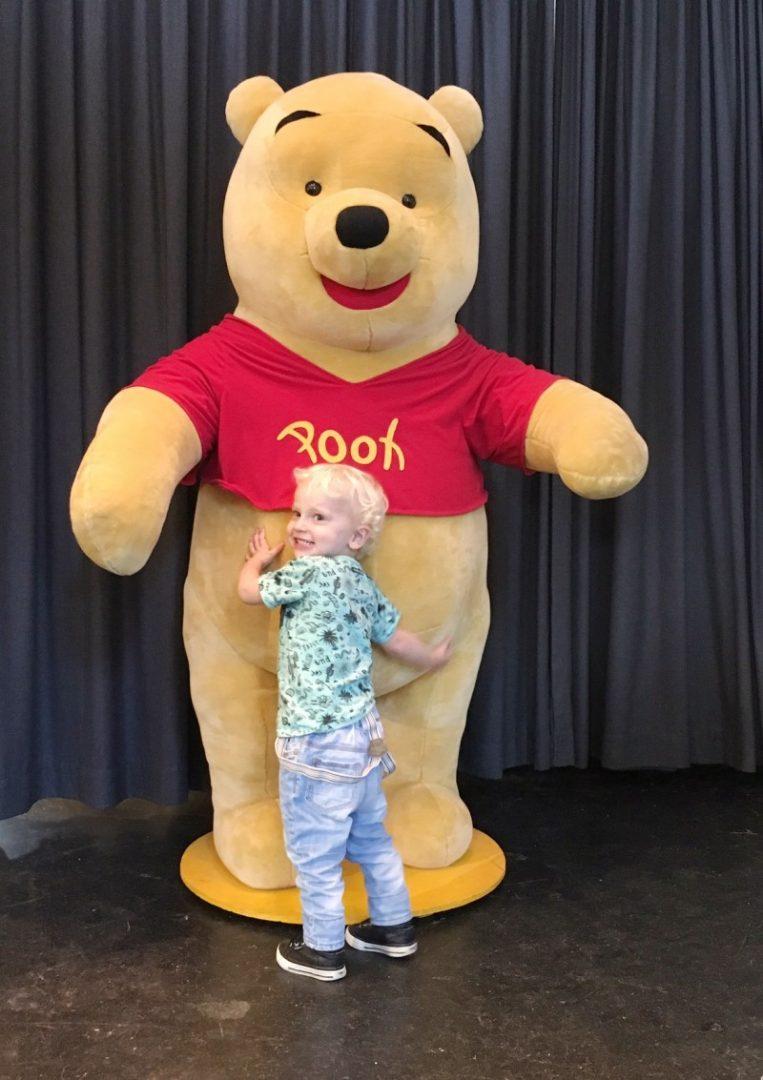FullSizeRender 83 - Winnie The Pooh turns 90! + VLOG