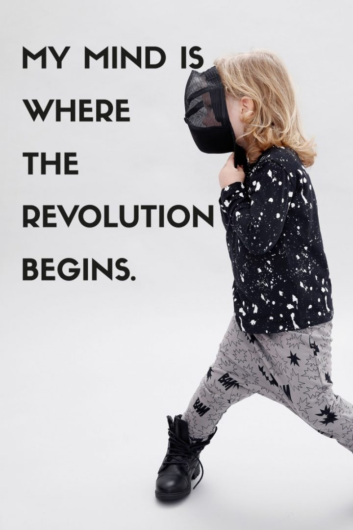 Little Man Happy galaxylongsleeve bamsweatpants aw016 1200x1800px black - My favourite new collections AW16 -  part two