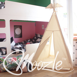 Moozle tile1 - DIY IKEA dollhouse