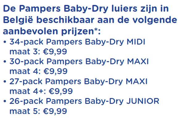image001 - Getest: de nieuwe pampers baby dry + VLOG