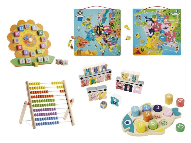 71dd80f1b1132fac5301457c8c34d1e1 - Budget cadeautip ! Het (houten) speelgoed is er weer bij Lidl!