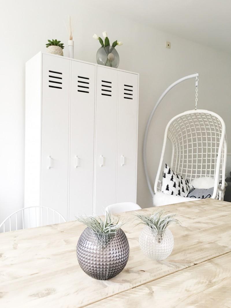 FullSizeRender 112 - Interieur | Adding some green