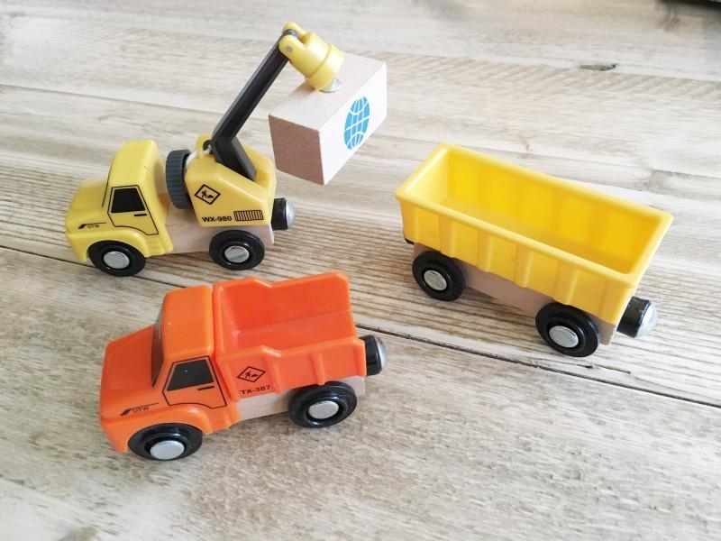 FullSizeRender 125 - Cadeautip   Houten speelgoed Lidl