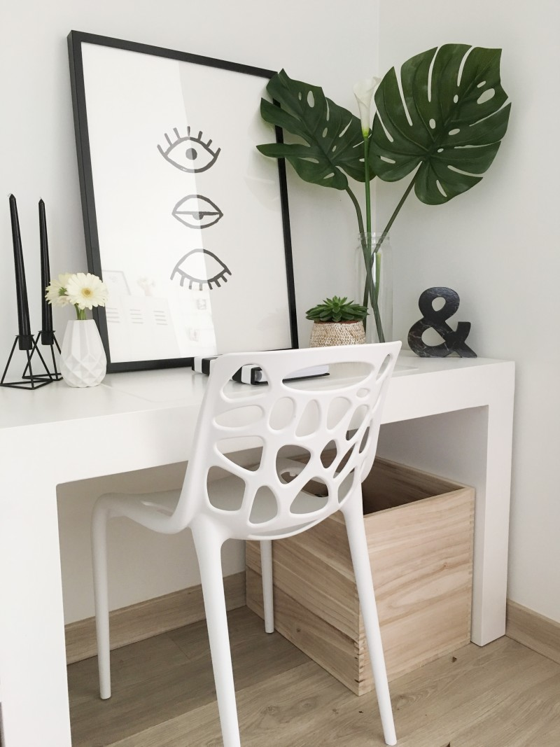designer chairs - unicorns & fairytales
