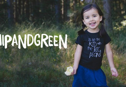 HipAndGreen - unicorns & fairytales