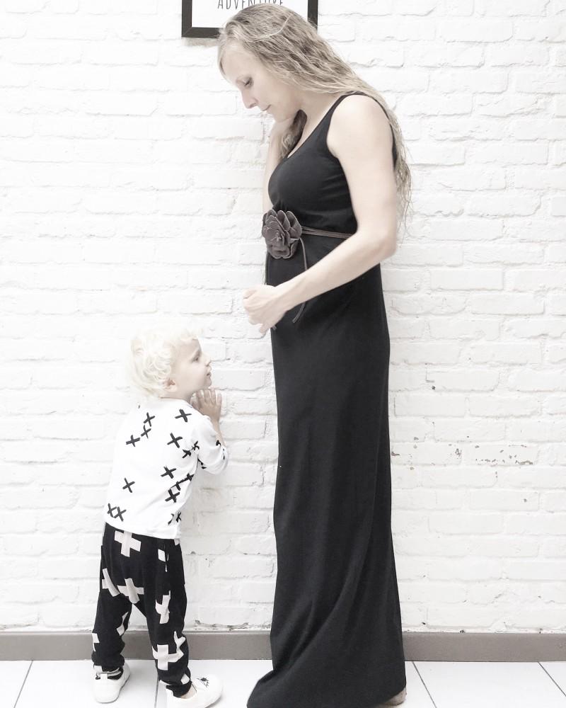 IMG 2800 - Leuke en mooie zwangerschapskleding