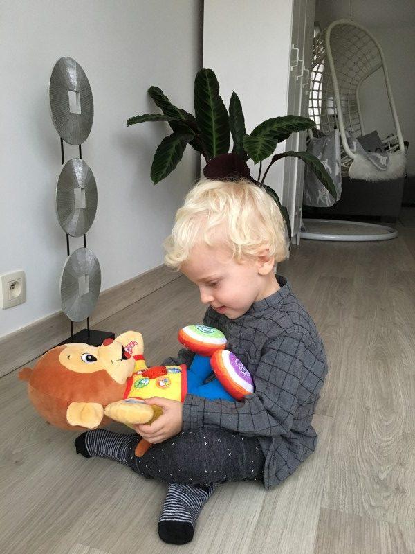 IMG 6198 e1478008960166 - Spelen   Onze top 5 van interactief speelgoed