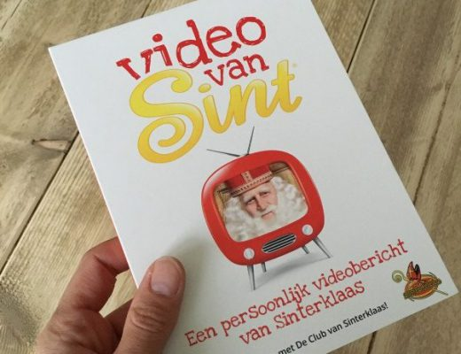 video van sint - unicorns & fairytales