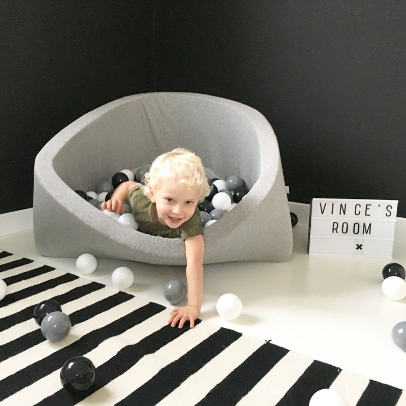 IMG 7512 - Kids Musthave | Monochrome Ball Pit