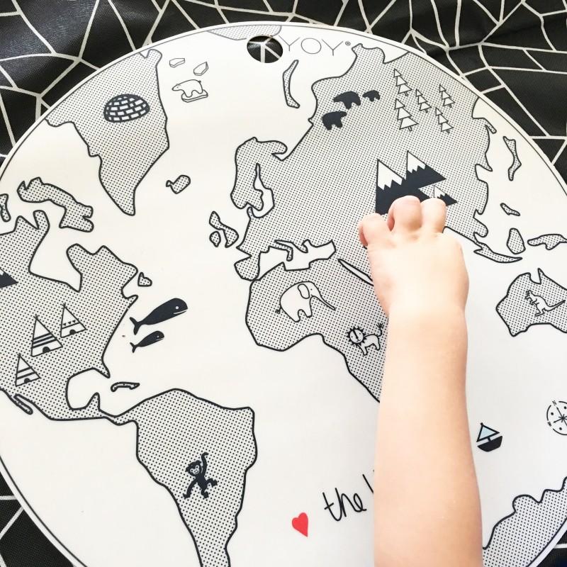 IMG 7963 - De leukste placemats voor je kinderen