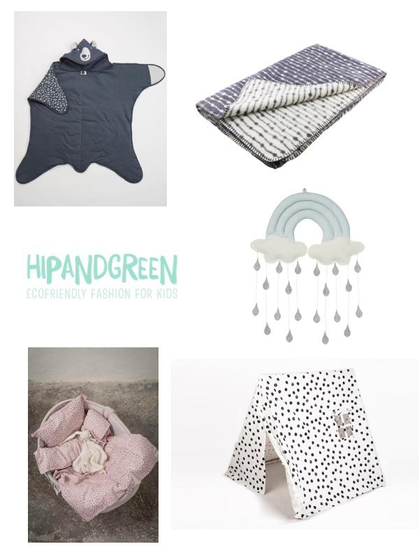 hipandgreen2 - Ontdek de nieuwe collecties bij HipAndGreen + win een outfit