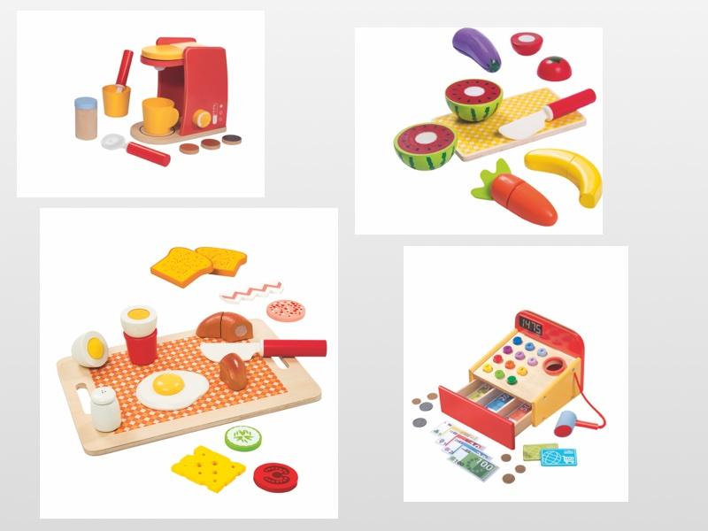 Cadeautip  leuk, mooi en betaalbaar houten speelgoed Lidl