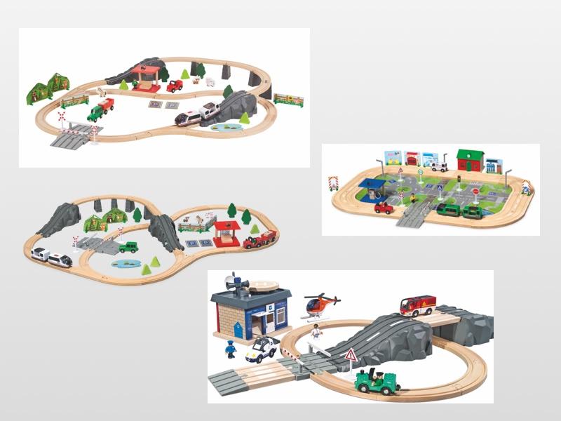 houten speelgoed Lidl 3 - Cadeautip   Houten speelgoed Lidl