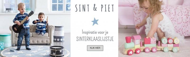 image - Welkom bij de Sinterklaashop en win een leuk sinterklaascadeau!