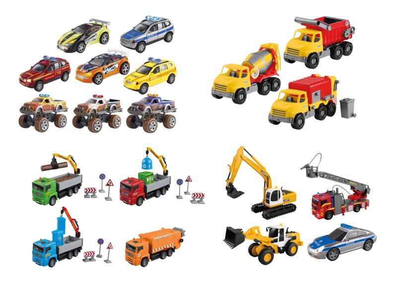 lidl auto 1 - Cadeautip | betaalbaar speelgoed bij Lidl en korting bij bol.com!