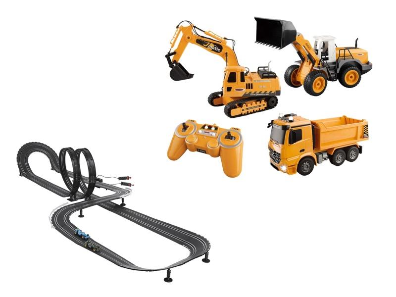 lidl auto 2 - Cadeautip | betaalbaar speelgoed bij Lidl en korting bij bol.com!