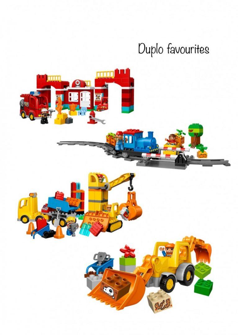 speelgoed1 - 15 Cadeautips van een 2,5 jarige peuter