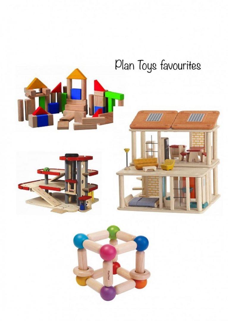 speelgoed2 - 15 Cadeautips van een 2,5 jarige peuter