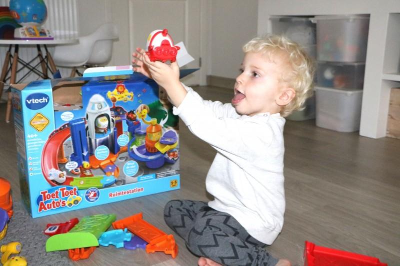 vtech1 - Spelen   Onze top 5 van interactief speelgoed