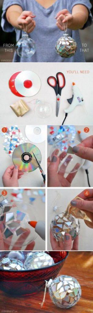 9ca899d4c8b0ba11b38380906cfbd68c 2 305x1024 - 8x Leuke originele kerstballen maken