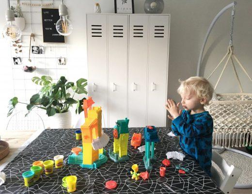 play-doh - unicorns & fairytales