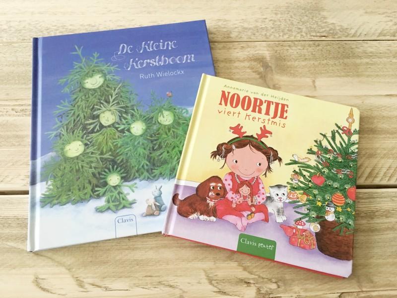 boekje kerst - unicorns & fairytales