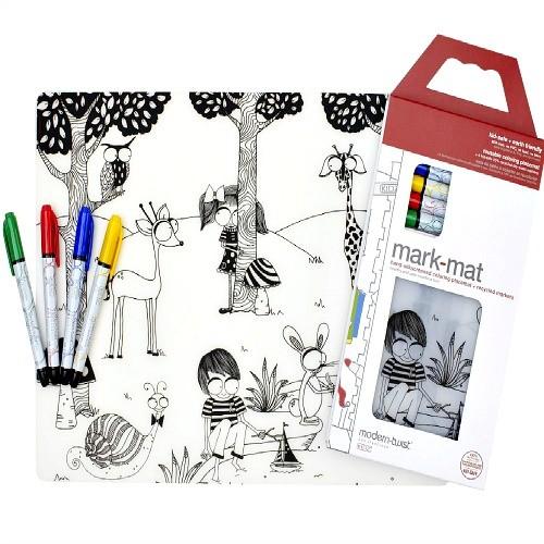 Modern Twist Gift box cadeau verpakking Jillxox 500x500 - De leukste placemats voor je kinderen