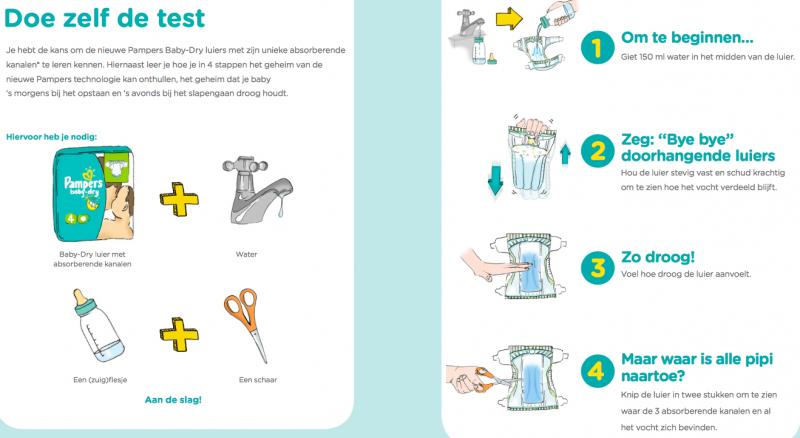 Schermafdruk 2016 12 03 12.56.52 - Getest: de nieuwe pampers baby dry + VLOG