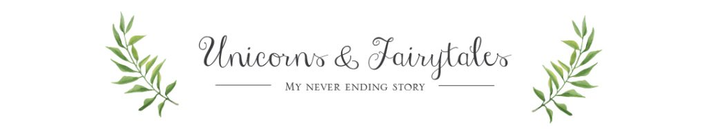 mamablog unicorns & fairytales
