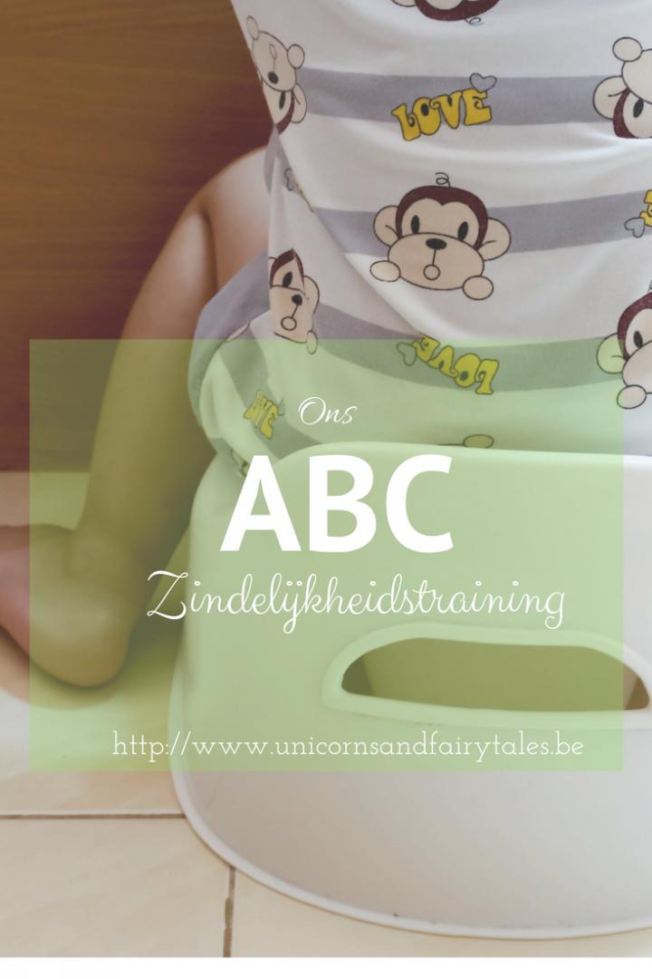ABC - Zindelijk worden met potjesmuziek