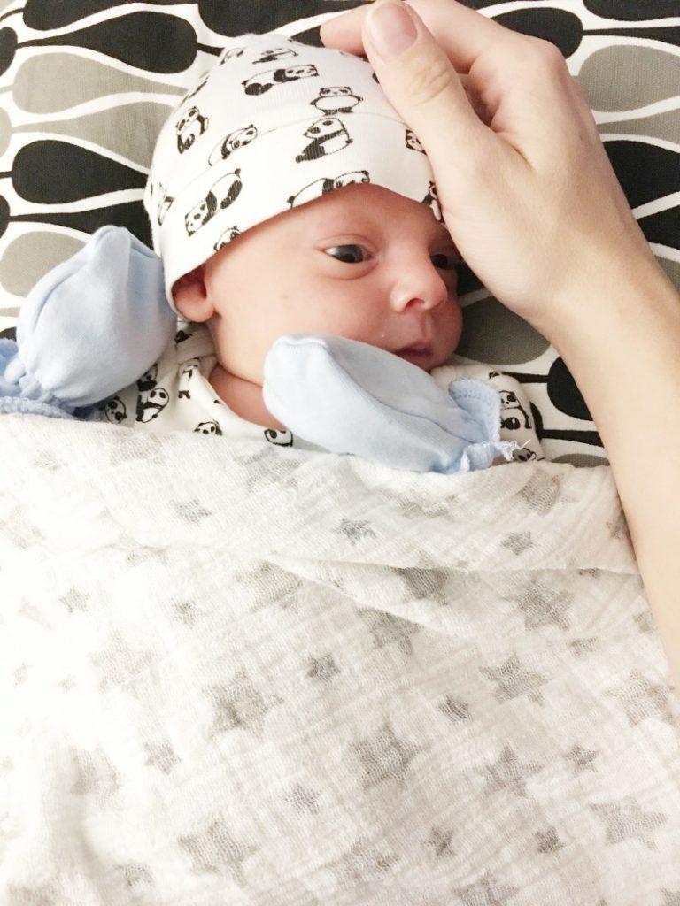 FullSizeRender 506 768x1024 - Diary 80 | De eerste weken met twee kinderen