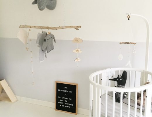 baby musthaves - unicorns & fairytales