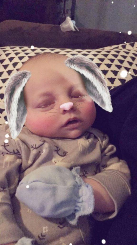 FullSizeRender 641 576x1024 - Diary 82 Mijn week met een newborn