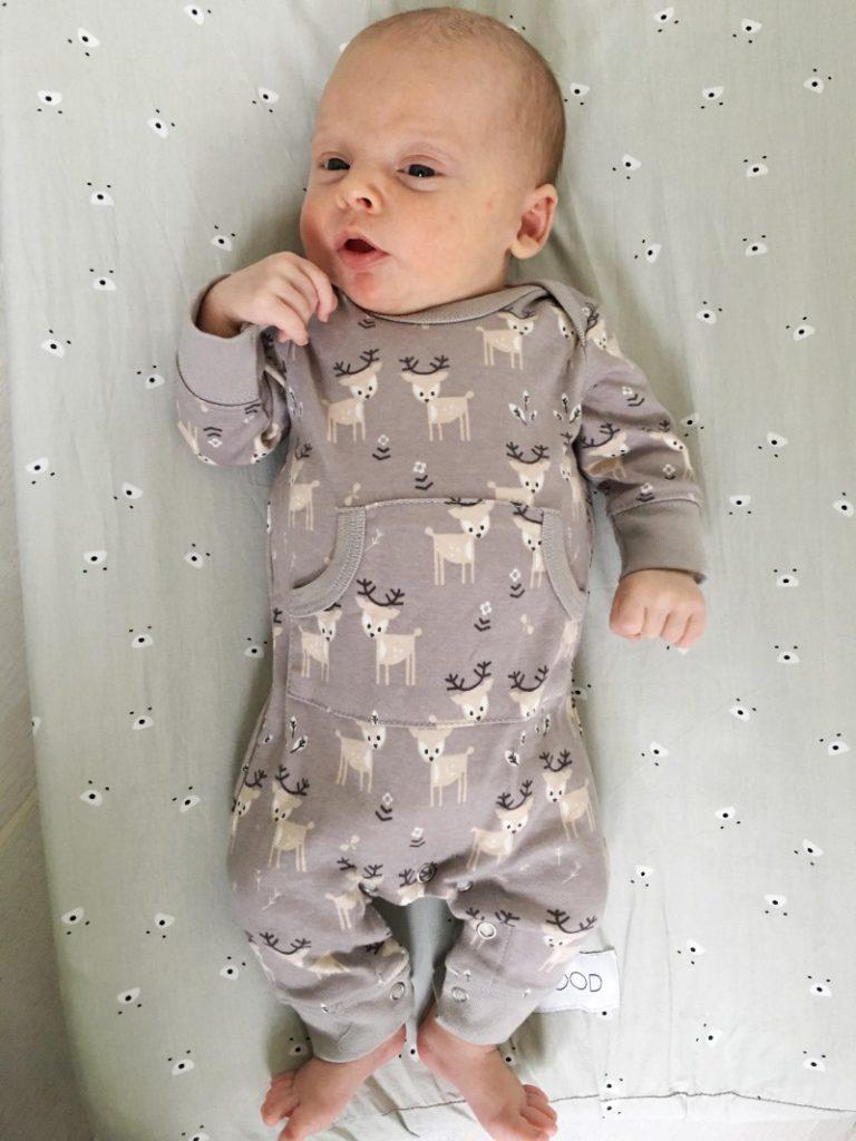 FullSizeRender 645 768x1024 - Diary 82 Mijn week met een newborn