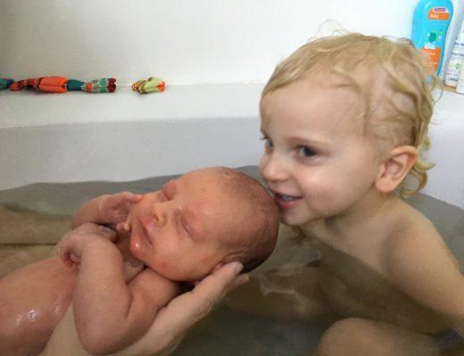 IMG 9628 520x400 - Diary 79 | De eerste week als moeder van twee