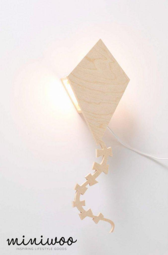 Miniwoo MIMO 113 1004 Lamp Kite wall lamp Low Res 676x1024 - Miniwoo, leuke houten kindermeubels