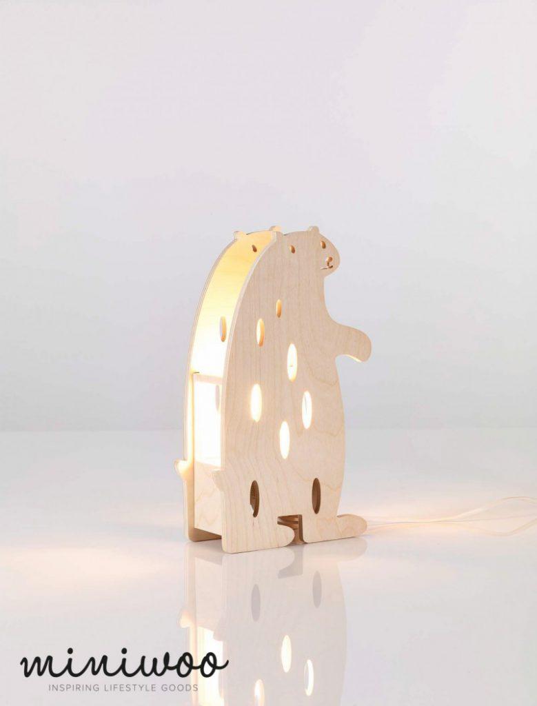 Miniwoo MIMO 113 1010 Lamp Bear tablelamp Low Res 779x1024 - Miniwoo, leuke houten kindermeubels