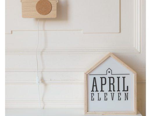 april eleven - unicorns & fairytales