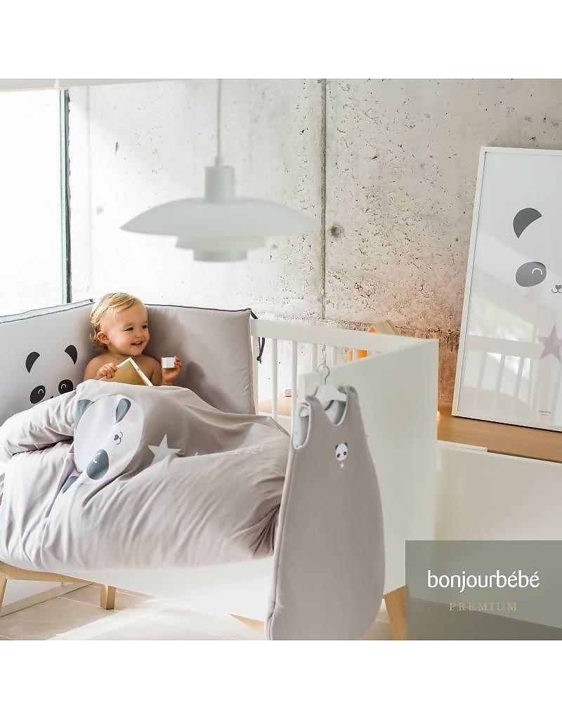 bonjour bebe premium prachtig slaapzakje 70 cm 800x1024 - Webshoptip   Little Stars