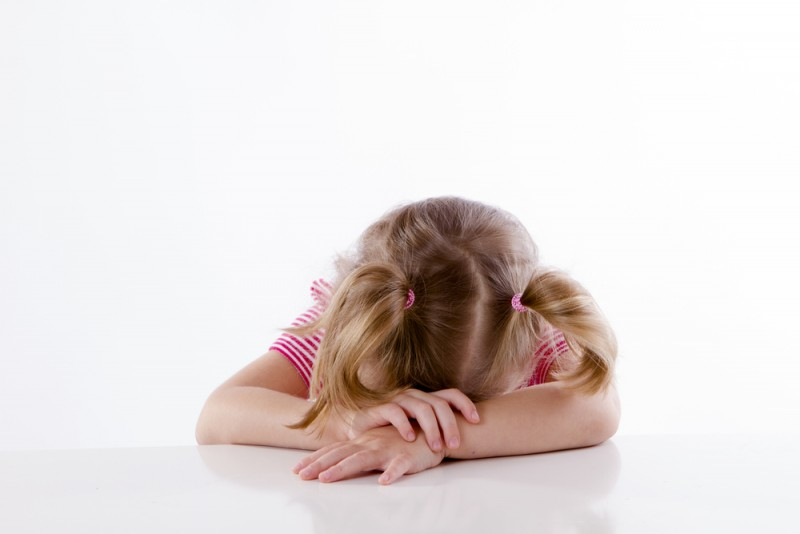 shutterstock 514708525 - Té veel communiceren met kinderen maakt het soms alleen maar moeilijker