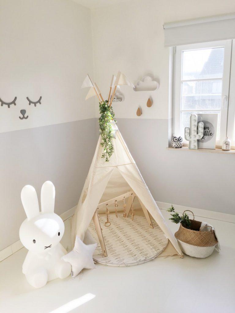 teepee - unicorns & fairytales