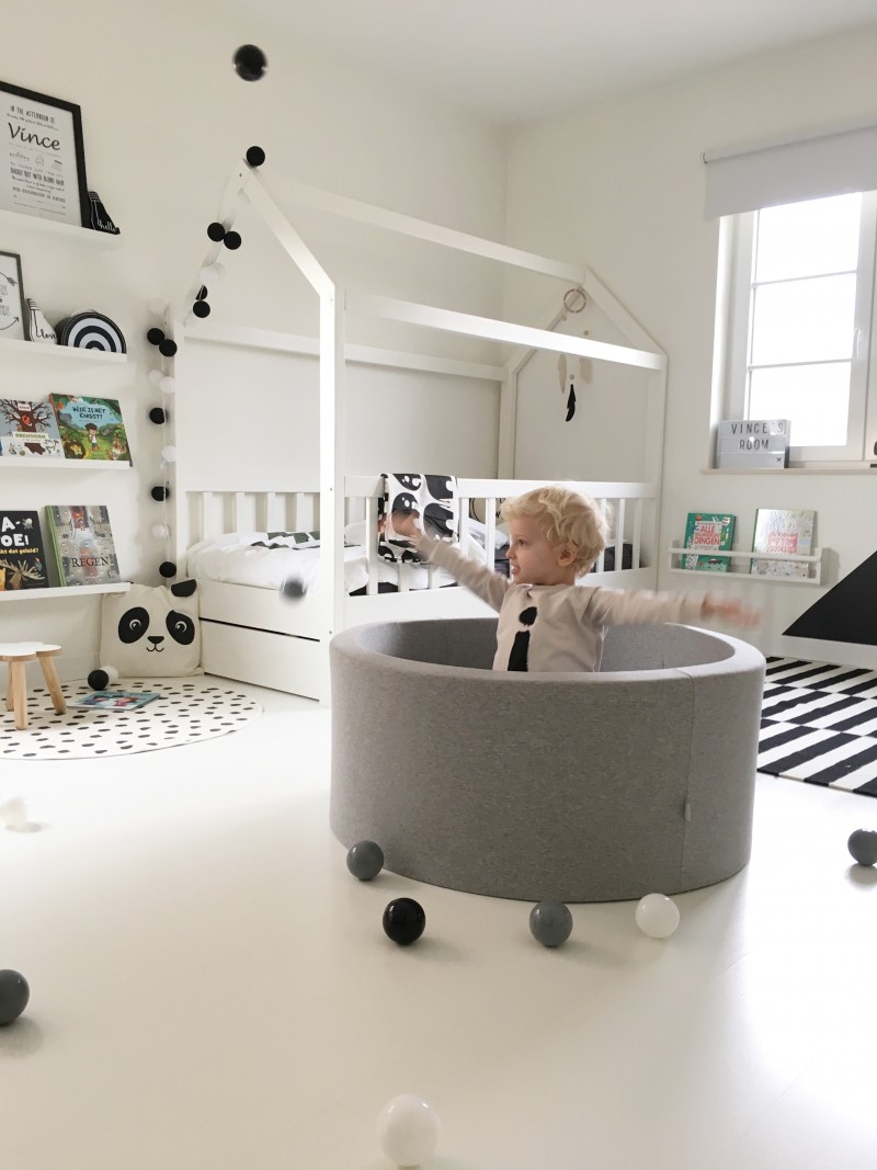 FullSizeRender 754 1 - Win a monochrome ballpit  #vinceturns3giveaways
