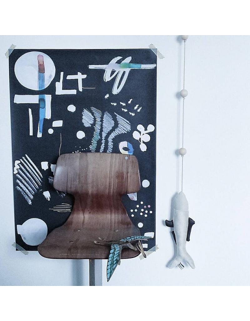 bisou de lou hanging fish 800x1024 - Bisou de Lou | webshoptip & WIN