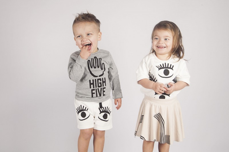 Av8Photography 2016 20 - Kidsfashion | Emoticons Collection by No Colours