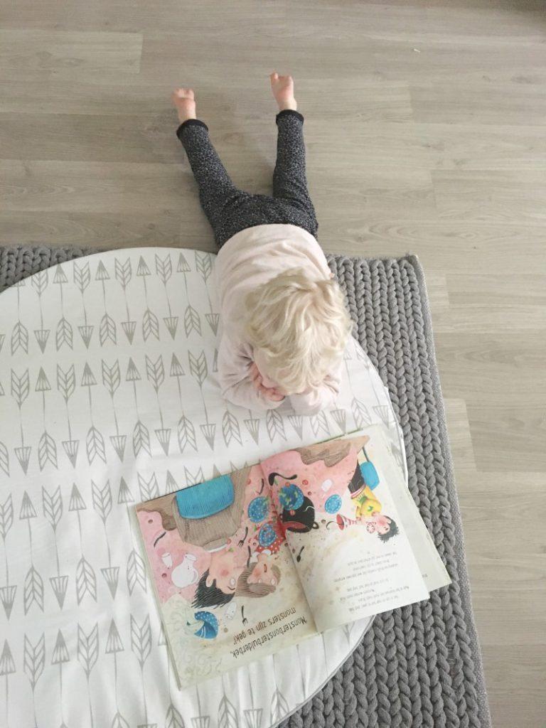 FullSizeRender 825 768x1024 - Start van de jeugdboekenmaand, ook op Unicorns & Fairytales