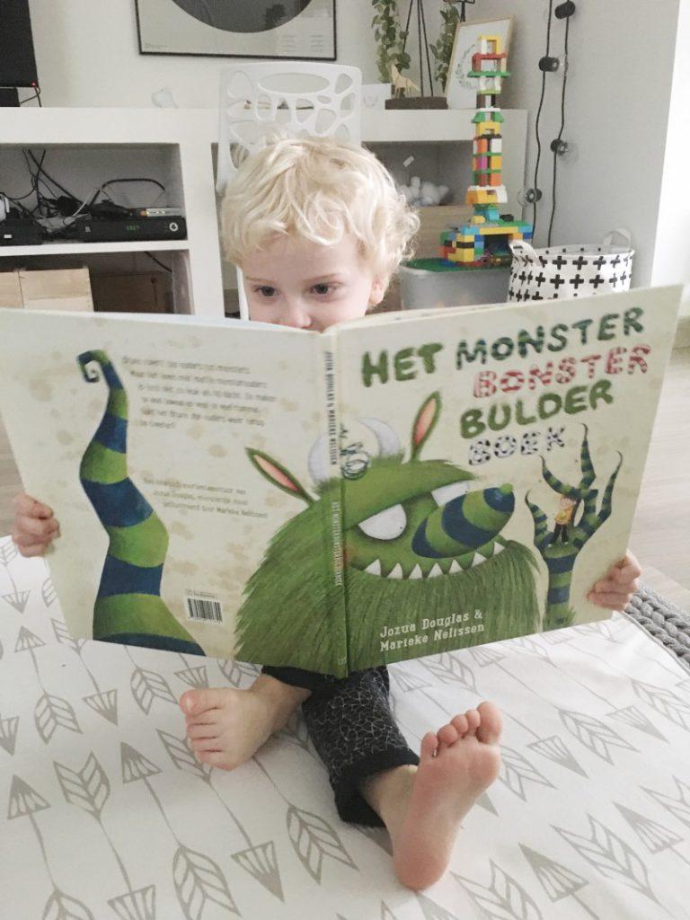 FullSizeRender 828 768x1024 - Slijmerig plezier met prentenboeken en monsters