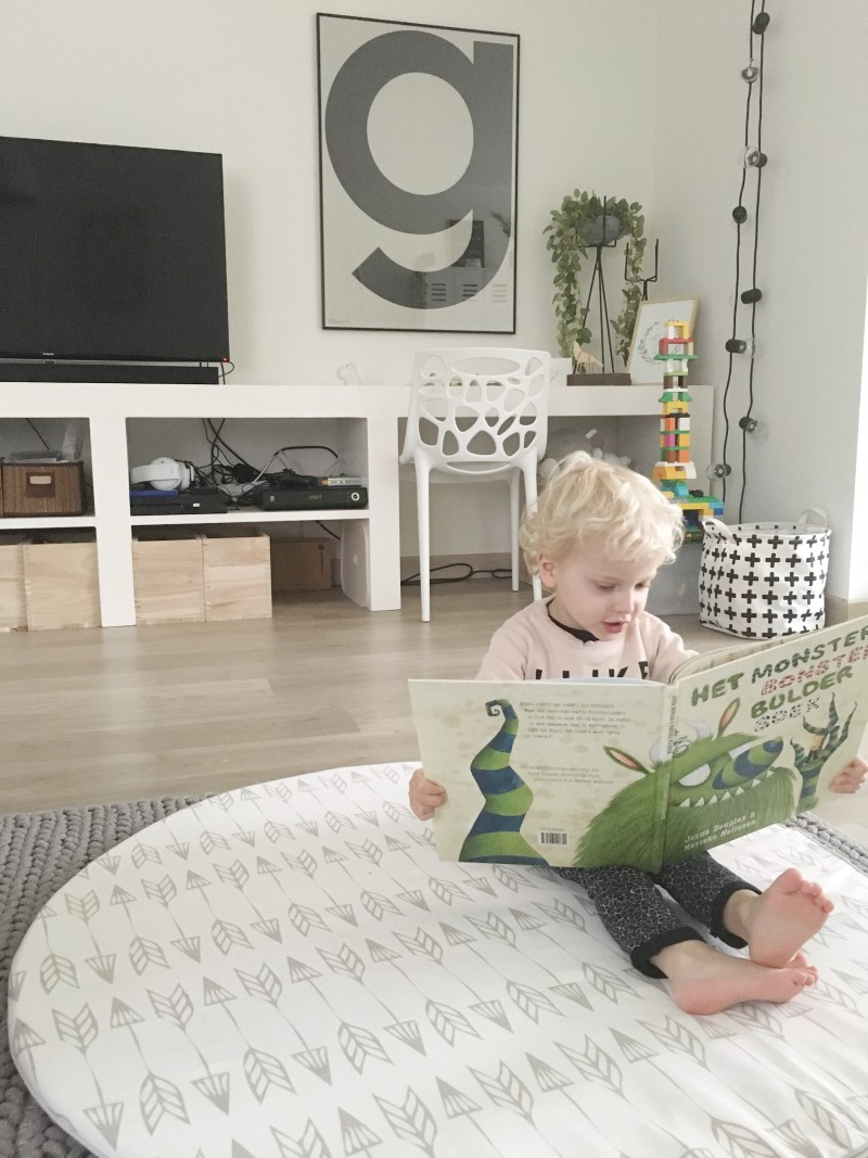 prentenboek - unicorns & fairytales