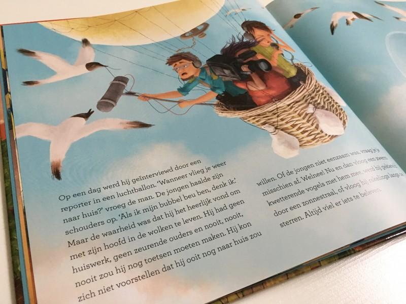 FullSizeRender 859 - Boekentip | De jongen in de zeepbel & win
