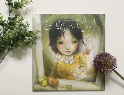 FullSizeRender 862 520x400 - Mooie prentenboeken over gevoelens + WIN